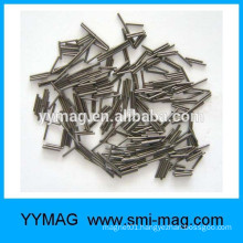micro magnet small magnet neodymium magnet rods