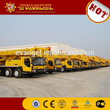 XGMG 50 toneladas de guindaste móvel QY50KA à venda