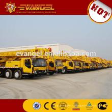 XGMG 50 тонн мобильный кран QY50KA для продажи