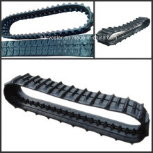 Wishope Rubber Track of All Brand Harvester Usage
