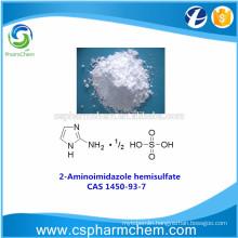 2-Aminoimidazole hemisulfate, CAS 1450-93-7, Pharmaceutical Intermediates