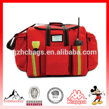 Hot Selling First Aid Kit Firefighter Bag For Firefighter