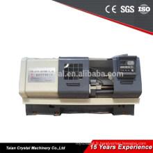 Le travail de tour de fil de tuyau fonctionne pour la machine de commande numérique par ordinateur de tour QK1327