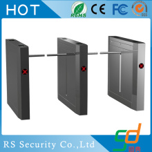 Remote Control Drop Arm Turnstile Access Gates