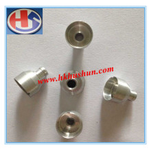 Oxygen Mask Copper Fittings, CNC Turnning Part, Metal Part (HS-TP-019)