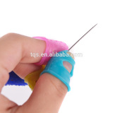Quilting & sewing Silicone Finger Protector/ silicone finger cots