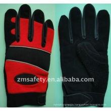 Shock-proof Mechanic Glove ZJB12
