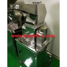 Multifunctional Bone Coarse Crushing Machine