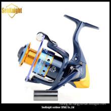 Chinesische Angelgeräte elektrische Angelrolle
