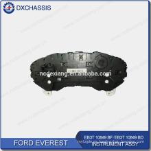Genuine Everest Instrument Assy EB3T 10849 BF / EB3T 10849 BD