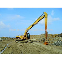excavator long boom ane arm of DLKE series