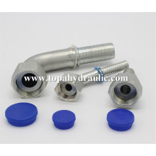 mini hydraulic tractor reusable standard flare fittings