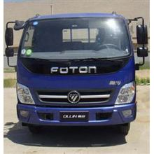FOTON 5Ton Wrecker Towing Truck สำหรับขาย