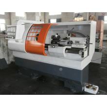 Torno CNC Ck6136 com controlador GSK CNC