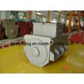 Alternador sem escova AC da velocidade média de Siemens (IFC6 354-6 190kw / 1000rpm)