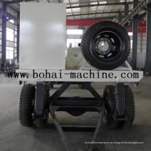 Bh 914-610 Wölbungsdachwalzenformmaschine