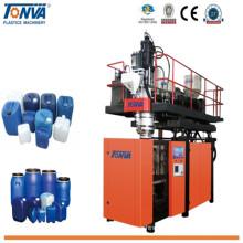 Tonva 50L Accumulator Plastic Extrusion Blow Moulding Machine Manufacturer