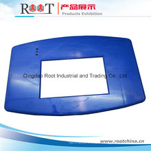 Plastic Injection Molded Part for Medical Equipment