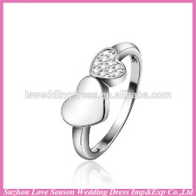 WR0006 sweetheart girl's fashion ring finger rings photos