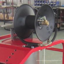 нержавеющая сталь металла 3 дюймов вьюрок шланга для машины мытья автомобиля