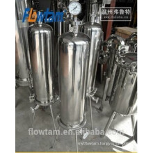 sanitary stainless steel microporous membrane filter(ce)