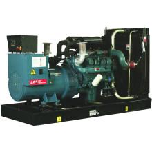 Conjunto de gerador a diesel 320kw / 400KVA (HF320DS-Doosan)