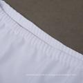 Kate Karin palabra de longitud de las mujeres blanco retro vestido de época Crinolina Underskirt sirena vestido de boda enagua CL010477