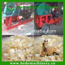2014 die meistverkaufte mobile Holzschälmaschine für Tierbettwäsche zum Verkauf 008613253417552