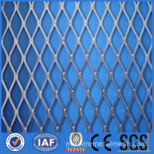 Concrete Reinforcing Mesh Expanded Metal Mesh