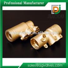 Qualidade de novos produtos latão fundição moldada