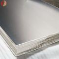 High purity pure Ta1 tantalum metal heat exchanger tube price