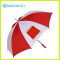 "Venta caliente de alta calidad Auto Open 23 ""Double Layer Windproof Golf Umbrella"