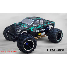 1/5th Scale Gas RC Truck