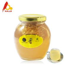 Le meilleur miel naturel pur d'abeille de Linden