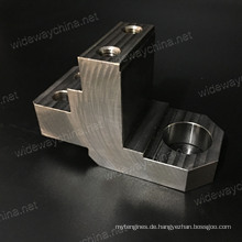 Kundenspezifische Aluminium CNC drehende Bearbeitungsteile der hohen Qualität für Wohnprodukt-Gebrauch, kleine angenommene Stapel, stabile Qualität