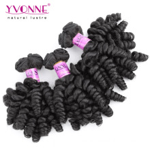Tight Curly Fumi Human Hair Extension
