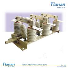 GN19-12KV закрытый высоковольтный изолирующий выключатель переменного тока