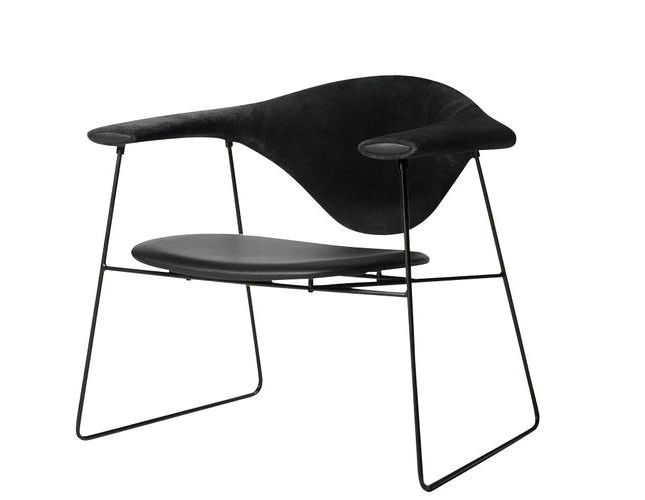 GamFratesi lounge chair