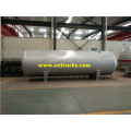 10000 Gallons 15ton Propylene Gas Tanks