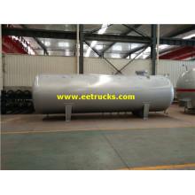 10000 galões 15ton propano tanques de gás