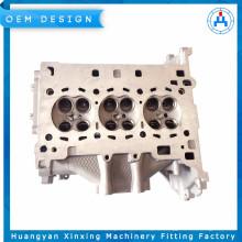 Moules de coulée par gravité automatiques de tête de cylindre d'usine