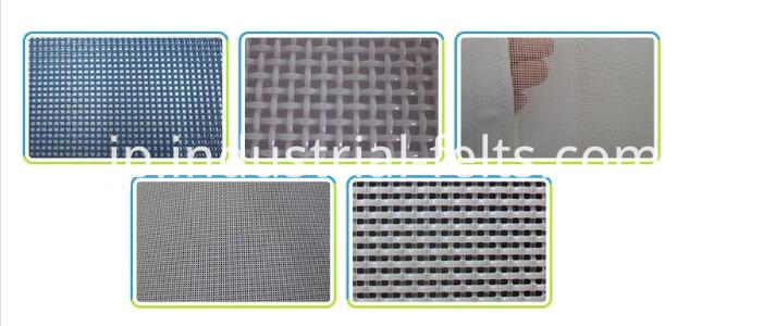 Linear screen cloth10