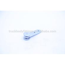Polia de plástico e rolos para vans -032007