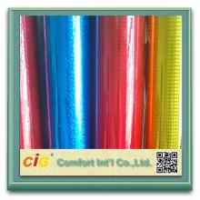 Slitagebeständig populära läder crystal design för bollen läder