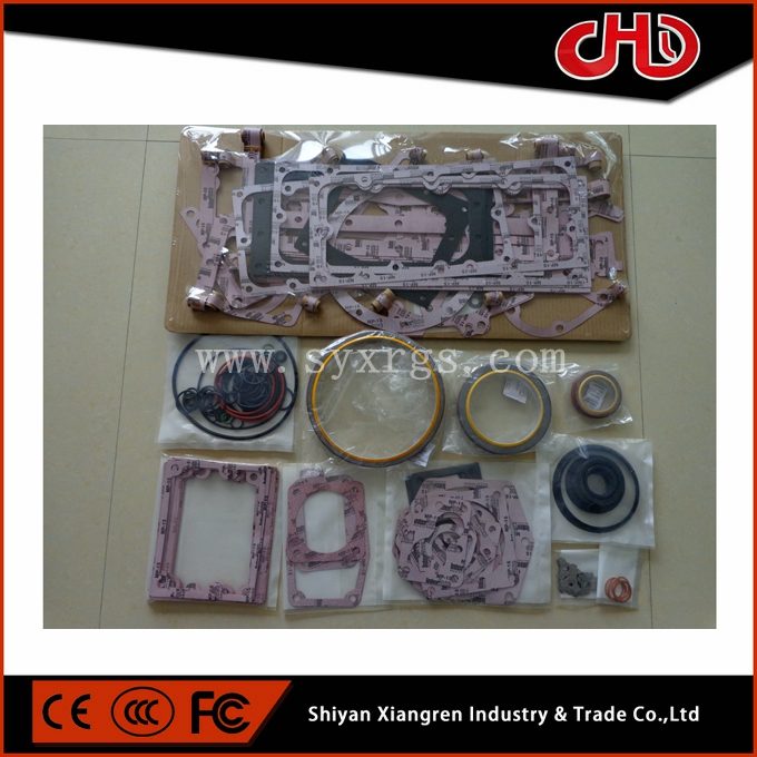 CUMMINS K50 Engine Lower Gasket Set 3804300