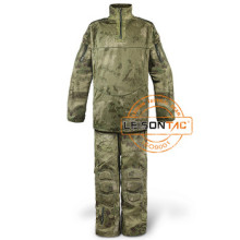 Military Camouflage Uniform of 00% Cotton