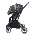 2020 nouvelle anode en alliage d'aluminium personnalisé bébé enfant poussette de jogging