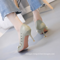 High quality hollow sandals shoes women 2017