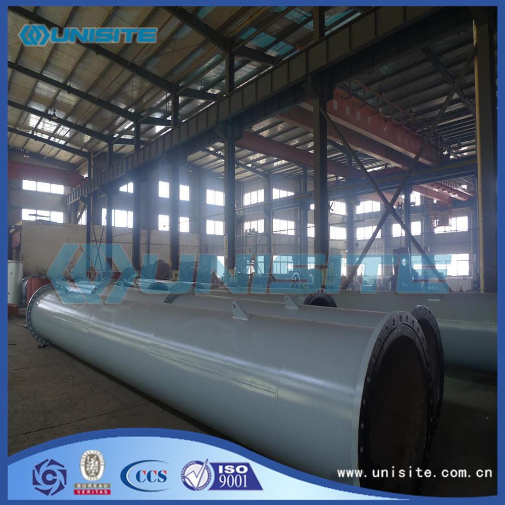 Cheap Steel Structural Pipe