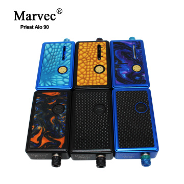 Marvec Original Electronic Cigarette Priest AIO90 vape